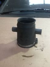 peugeot 205 1.6 / 1.9 gti air pipe k and n adaptor / conversion pipe